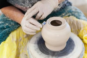 Read more about the article 4 Benefits Of Attending A Clay Workshop
