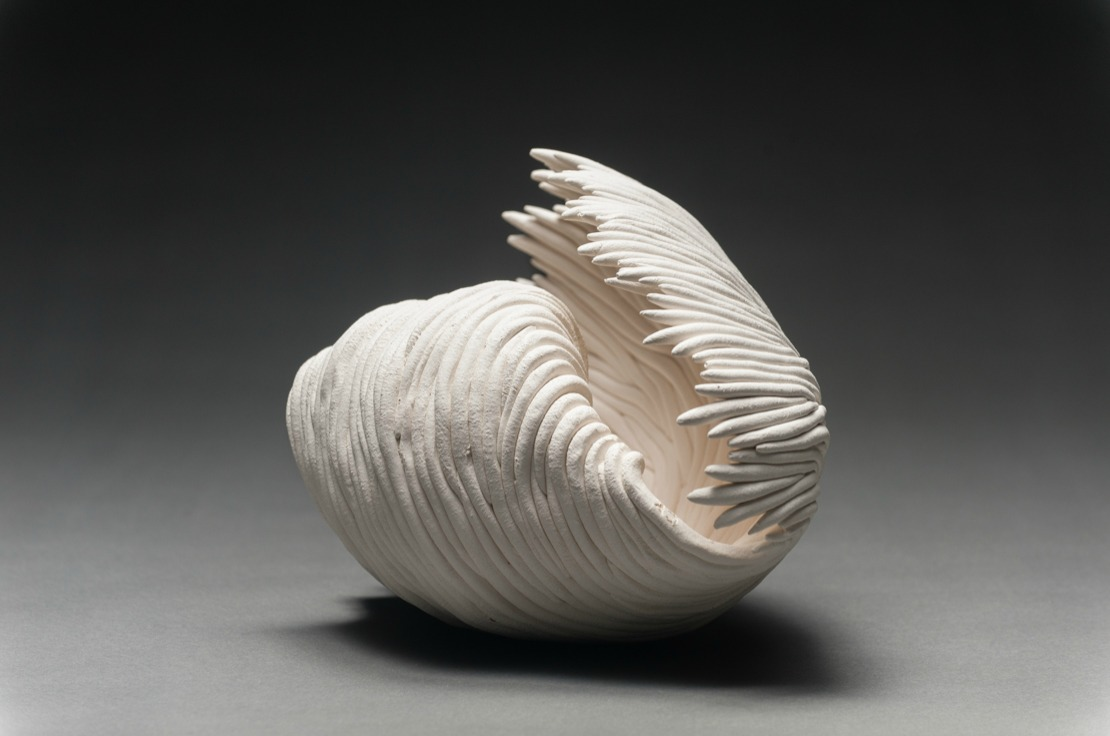 Interview: Ceramic Artist Cathy Keys