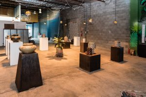 Web Quality Spotted Gum Pottery Opening16