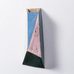 SHHF1837 Wall Vase