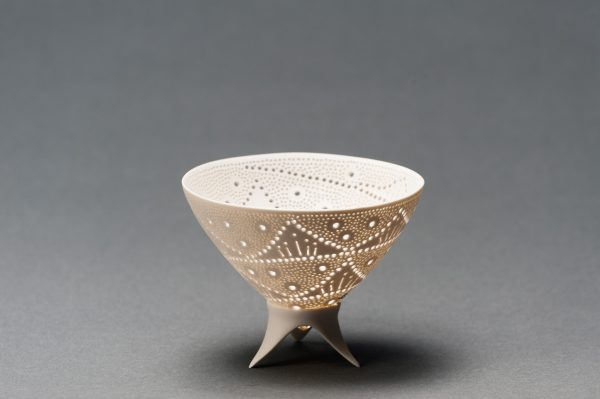 Julie Shepherd, ceramic artist, potter