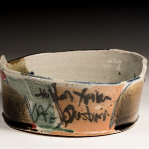 THP1913 Bowl Form