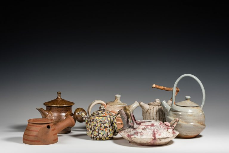Web Quality Teapots Group 2019