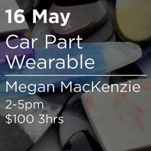 MGBSW04 Car Part Wearable