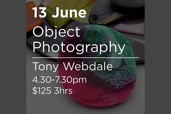 Link - Object Photography
