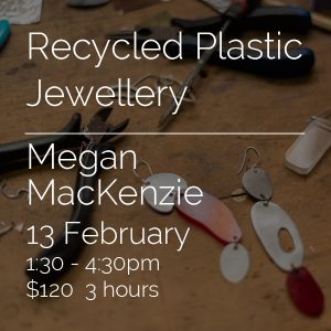MGBSW2101 Recycled Plastic Jewellery