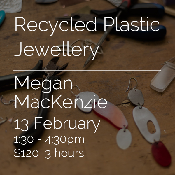 2101 - Recycled Plastic Jewellery