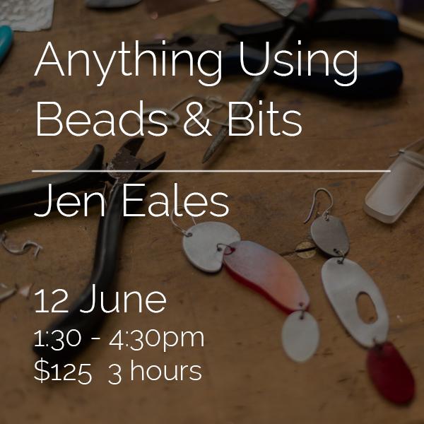 2113 - Bits & Beads